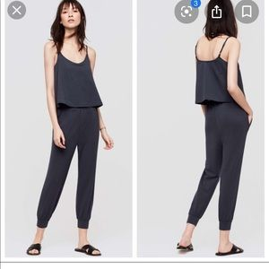 Lou and gray jumpsuit